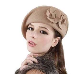 Picture for category Women Berets