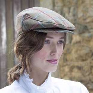 Picture for category Women Flat Caps