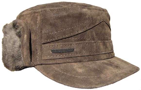 فروشگاه کلاه قاسمی-کلاه جیر(قهوای)