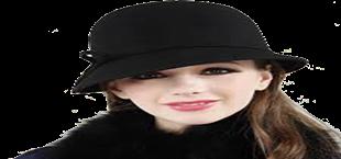 تصویر برای دسته کلاه زنانه